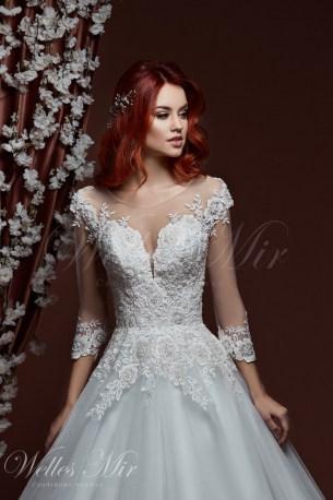 Свадебные платья Shine Collection 2019 504-2