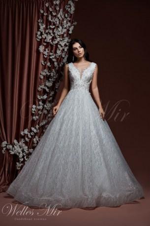 Свадебные платья Shine Collection 2019 505-1