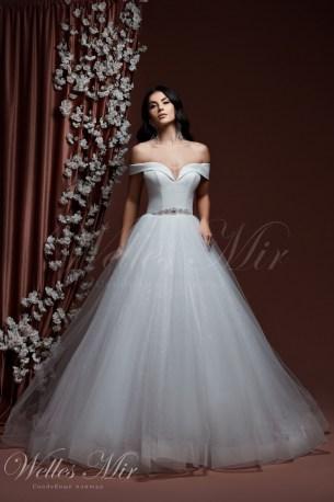 Свадебные платья Shine Collection 2019 507-1
