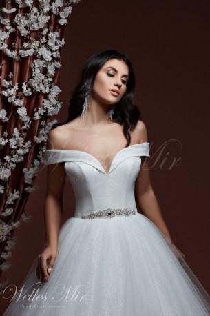 Свадебные платья Shine Collection 2019 507-2