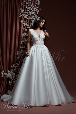 Свадебные платья Shine Collection 2019 509-1