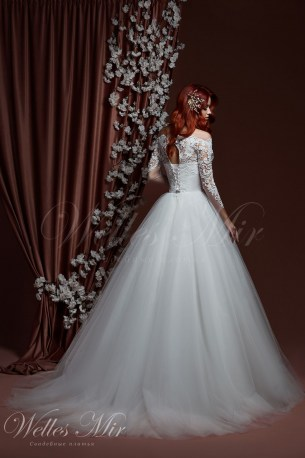Свадебные платья Shine Collection 2019 510-3