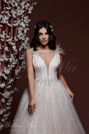 Свадебные платья Shine Collection 2019 511-2
