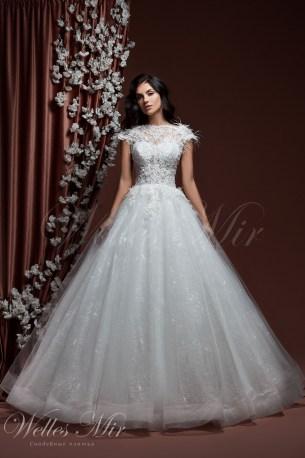 Свадебные платья Shine Collection 2019 513-1