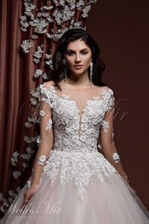 Свадебные платья Shine Collection 2019 514-2