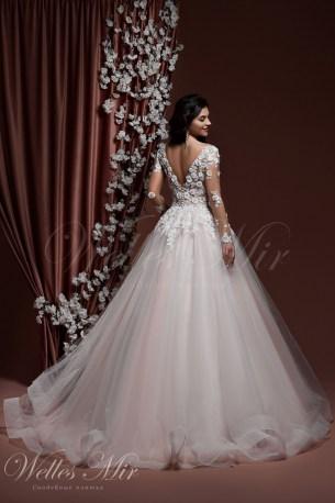 Свадебные платья Shine Collection 2019 514-3