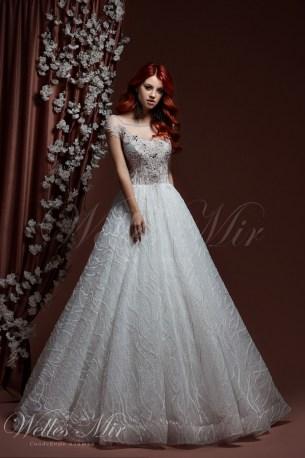 Свадебные платья Shine Collection 2019 515-1