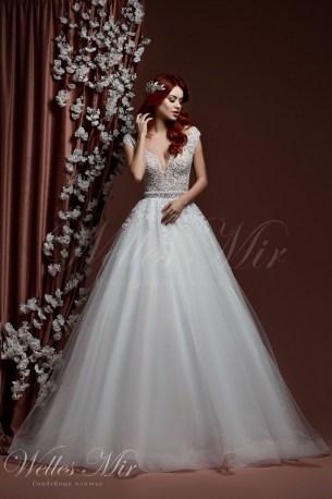 Свадебные платья Shine Collection 2019 517-1