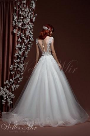 Свадебные платья Shine Collection 2019 517-3