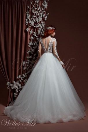Свадебные платья Shine Collection 2019 519-3