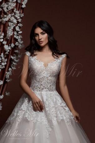 Свадебные платья Shine Collection 2019 520-2