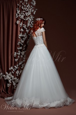 Свадебные платья Shine Collection 2019 521-3