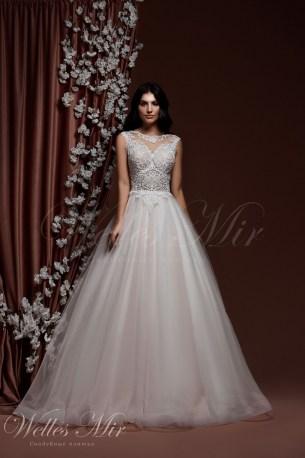 Свадебные платья Shine Collection 2019 522-1