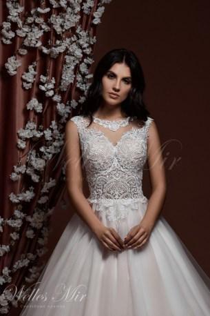 Свадебные платья Shine Collection 2019 522-2