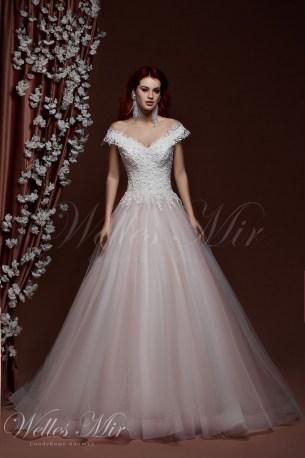 Свадебные платья Shine Collection 2019 523-1