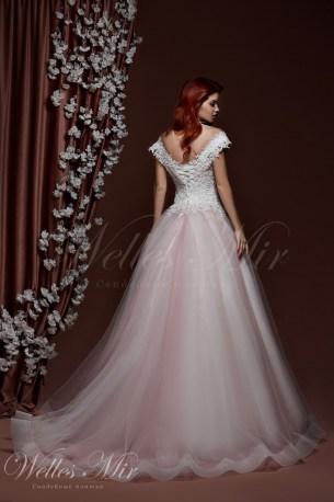 Свадебные платья Shine Collection 2019 523-3