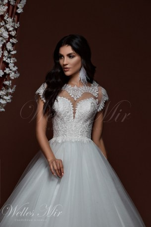 Свадебные платья Shine Collection 2019 524-2