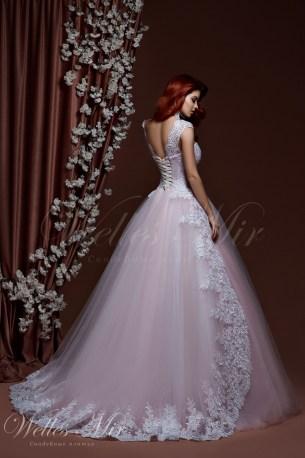 Свадебные платья Shine Collection 2019 525-3