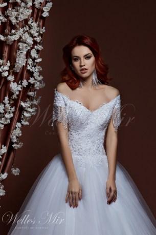 Свадебные платья Shine Collection 2019 527-2