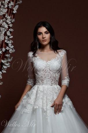Свадебные платья Shine Collection 2019 528-2