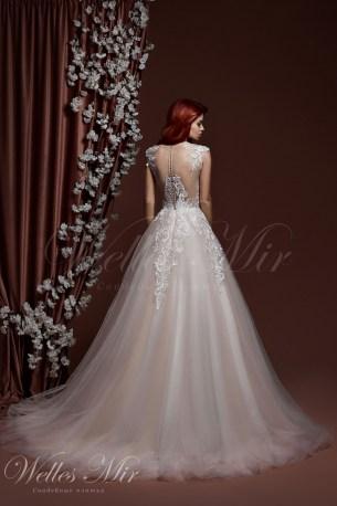 Свадебные платья Shine Collection 2019 529-3