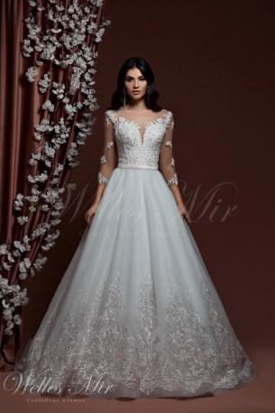 Свадебные платья Shine Collection 2019 530-1
