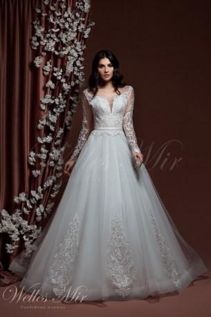 Свадебные платья Shine Collection 2019 532-1