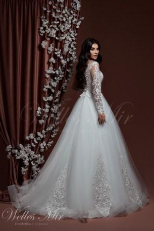 Свадебные платья Shine Collection 2019 532-3