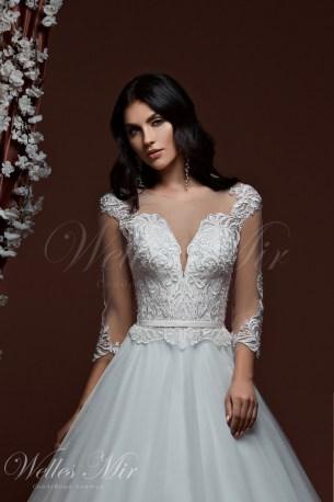Свадебные платья Shine Collection 2019 534-2