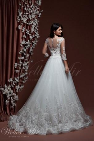 Свадебные платья Shine Collection 2019 534-3