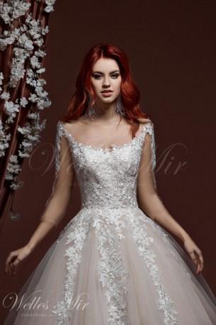 Свадебные платья Shine Collection 2019 535-2