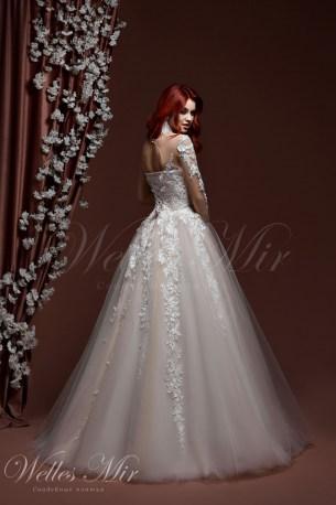 Свадебные платья Shine Collection 2019 535-3