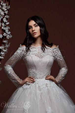 Свадебные платья Shine Collection 2019 536-2