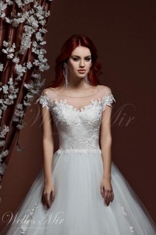 Свадебные платья Shine Collection 2019 537-2