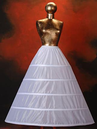 где купить подъюбник с кольцами для свадебного платья-2