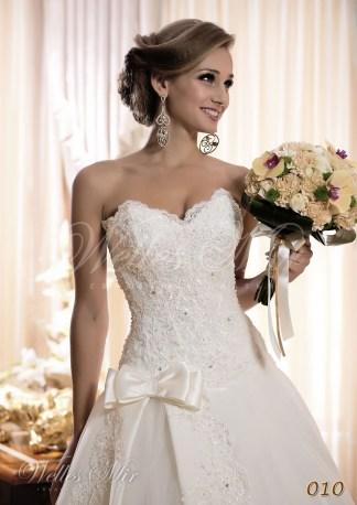 Свадебные платья Romantic Dream 010-2