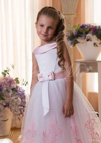 Детские платья Детские платья 2015 D-014-2