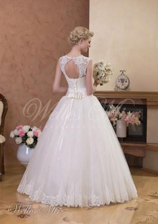 Свадебные платья Gentle Rose 052-3