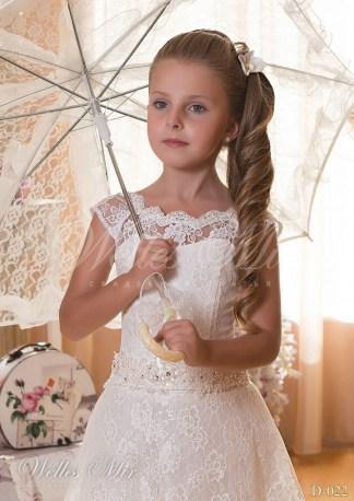 Детские платья Детские платья 2015 D-022-2