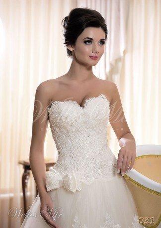 Свадебные платья Romantic Dream 031-2