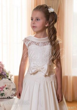 Детские платья Детские платья 2015 D-027-2