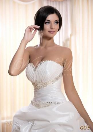 Свадебные платья Romantic Dream 003-2