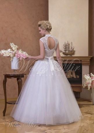 Свадебные платья Gentle Rose 079-2