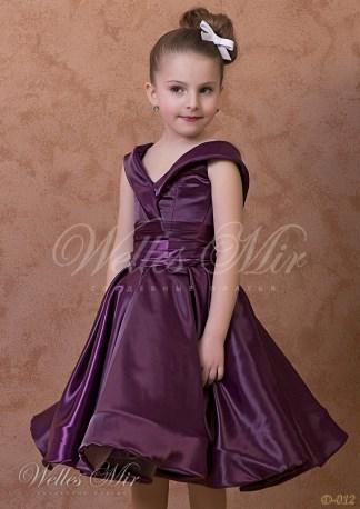 Детские платья Детские платья 1 D-012-2