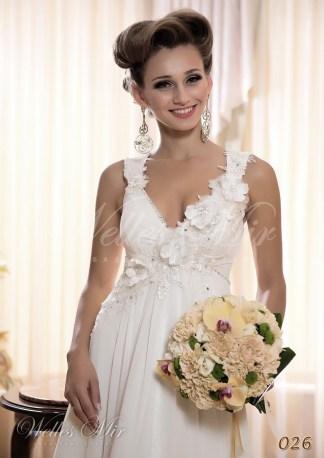 Свадебные платья Romantic Dream 026-2