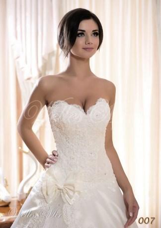 Свадебные платья Romantic Dream 007-2