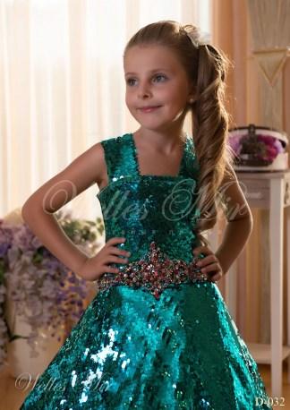 Детские платья Детские платья 2015 D-032-2