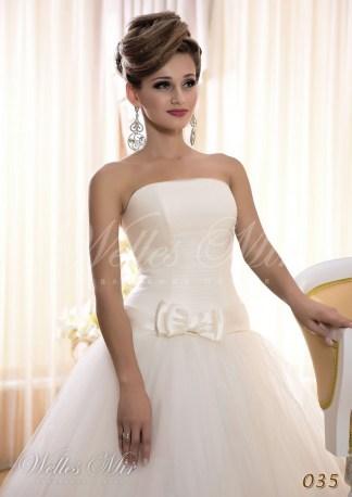 Свадебные платья Romantic Dream 035-2