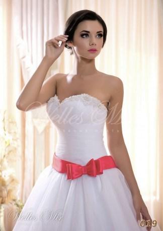 Свадебные платья Romantic Dream 019-2