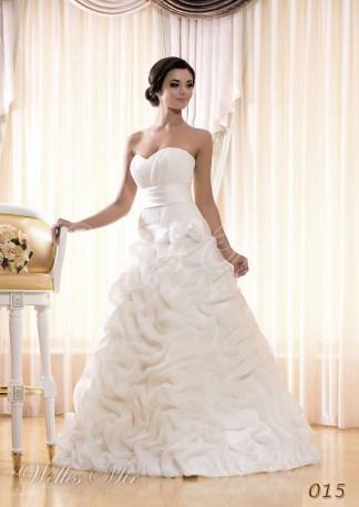 Свадебные платья Romantic Dream 015-1